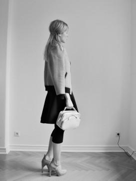 Leggings/Kleid