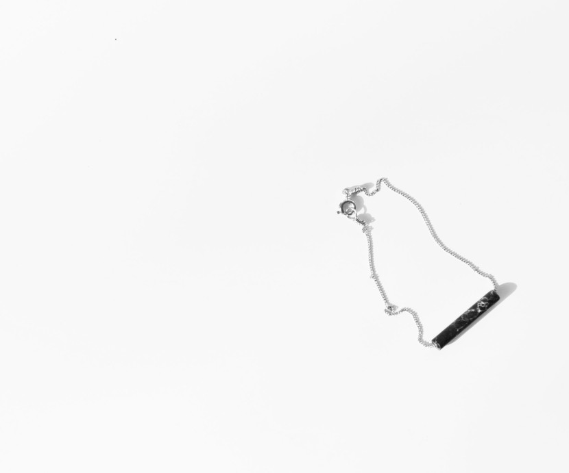 Marmorarmband