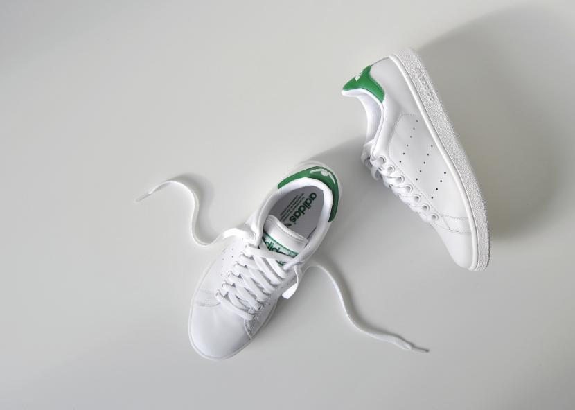 Adidas x Stan Smith
